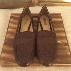 Cole Haan / Brown Loafers